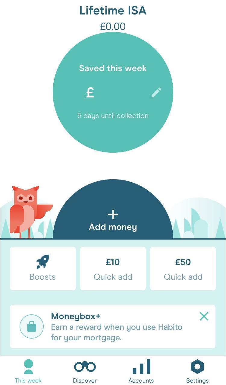 How Moneybox Works