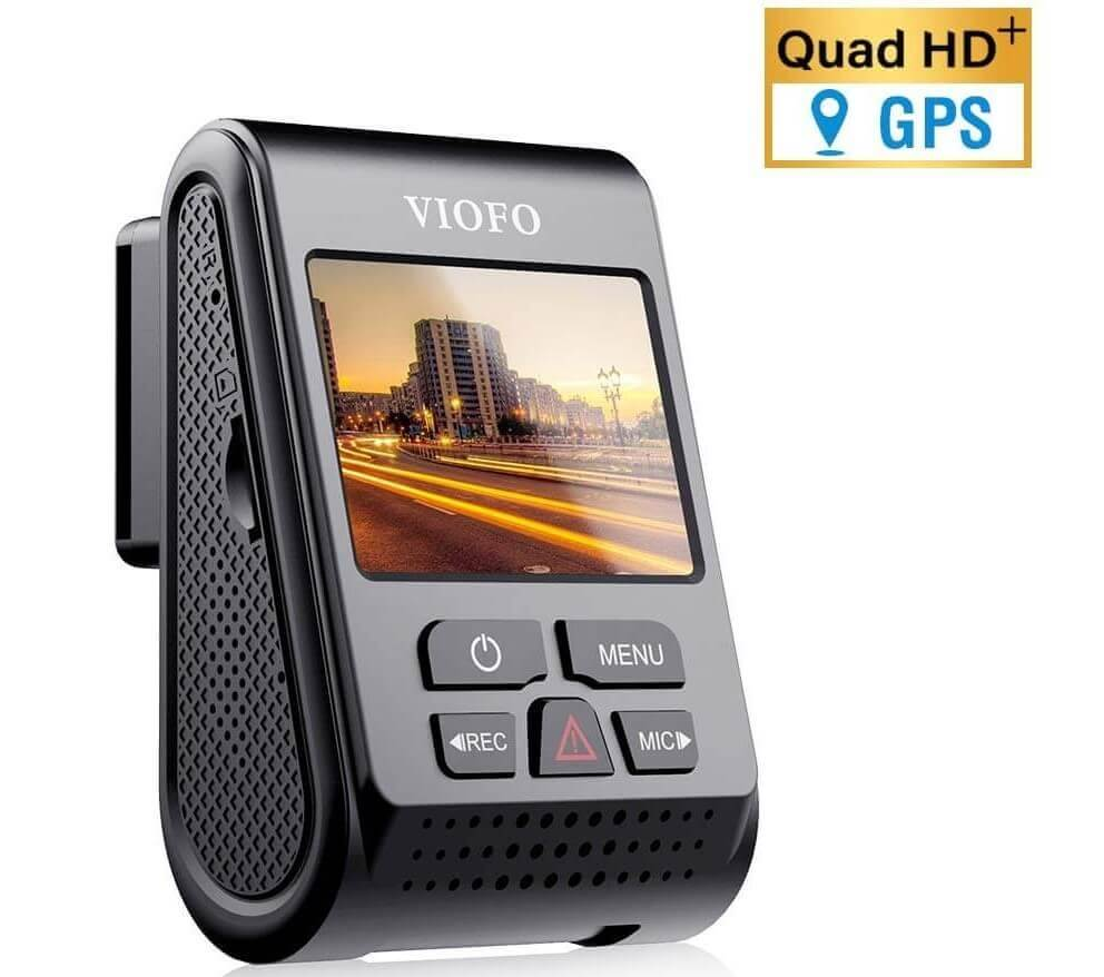 Viofo Dashboard Cam