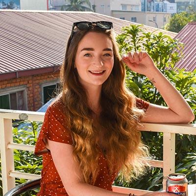 author image-chloe