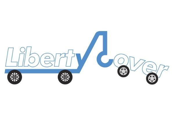 Liberty Cover Logo