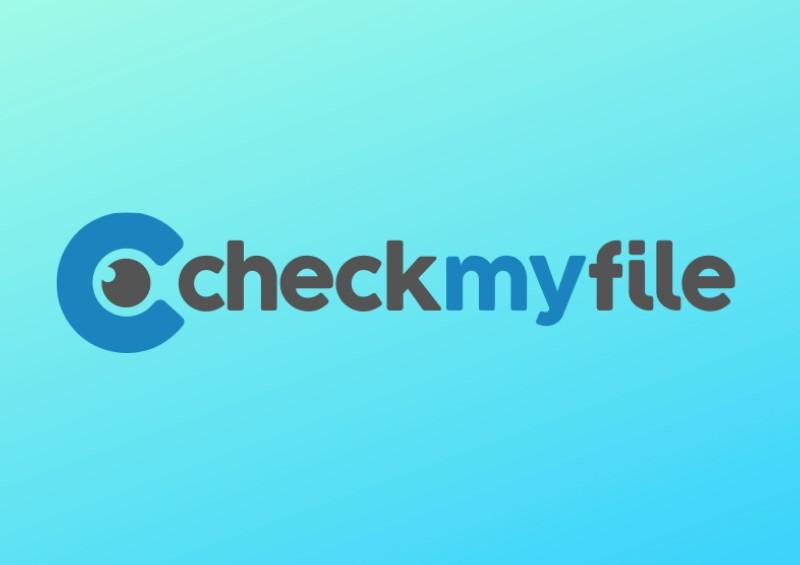 checkmyfile logo