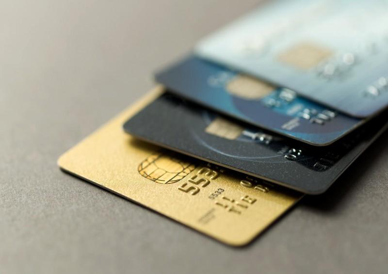 credit card bundle