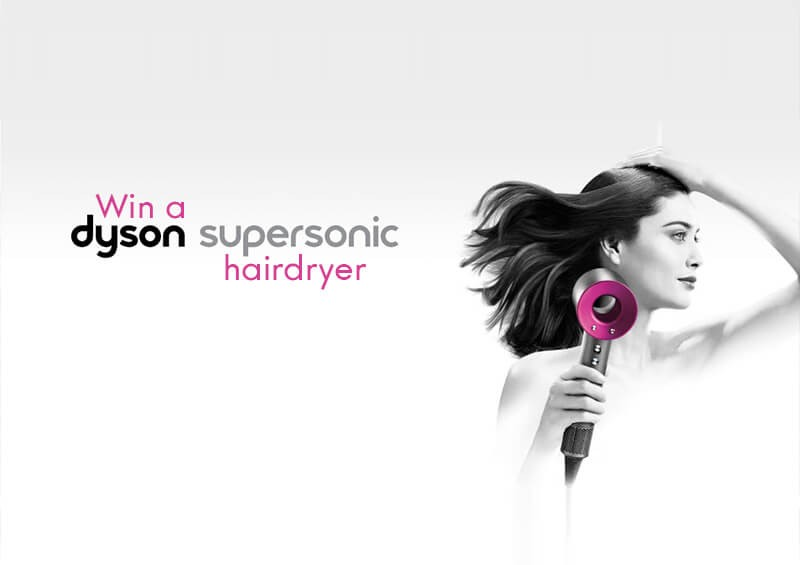 dyson supersonic competition
