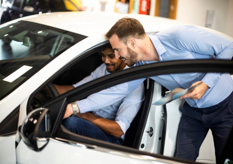 Drive Away Insurance | Temporary Cover for New Cars ...
