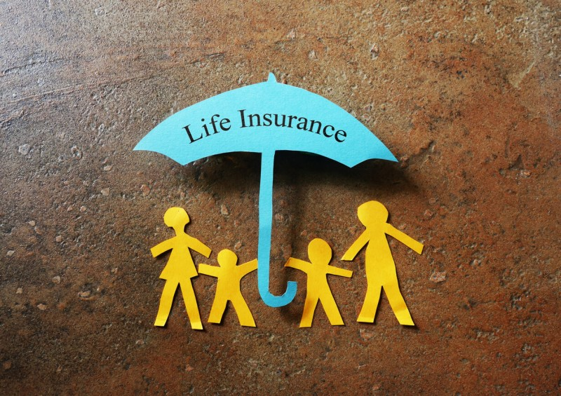 paper family life insurance