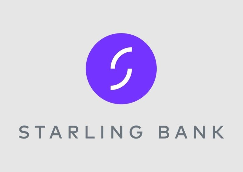 Starling Bank review logo